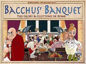 Bacchus' Banquet