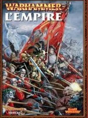 Warhammer Empire