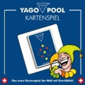 Yago Pool - Jeu de cartes