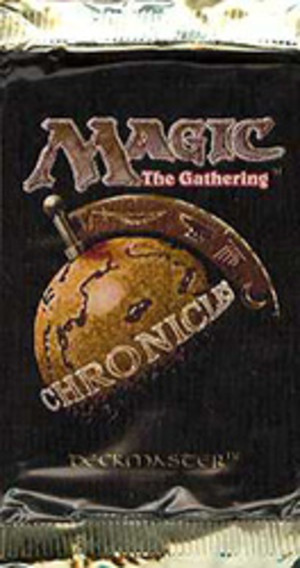 Magic the gathering : Chronicles