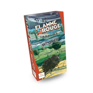 Flamme Rouge : Weather