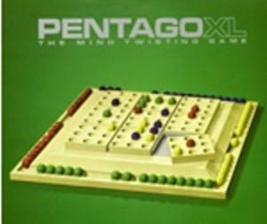Pentago XL