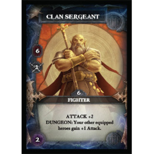 Thunderstone : For the Dwarf Promo
