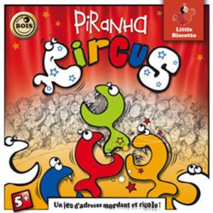 Piranha Circus