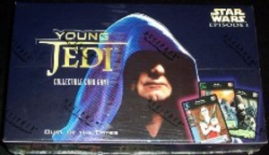 Young Jedi CCG : Duel Of The Fates