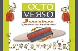 Octoverso Junior