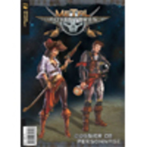 Metal Adventures - Dossier de personnage