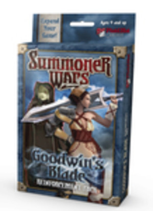 Summoner Wars : Goodwin's Blade Reinforcement Pack