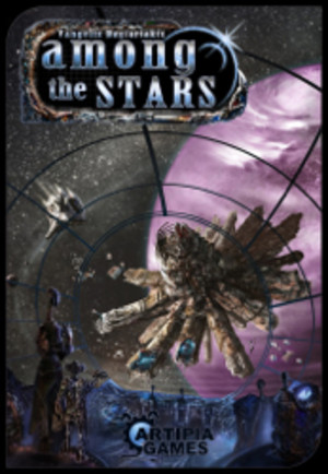 Among the stars