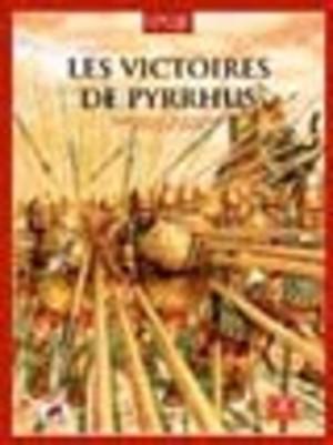 SPQR : Les Victoires de Pyrrhus