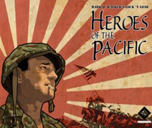 Lock'N Load: Heroes of the Pacific