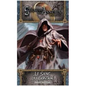 Le Seigneur des Anneaux JCE : Le Sang du Gondor