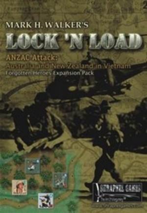 Lock'n Load : Anzac Attack