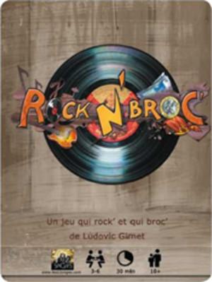 Rock 'n Broc