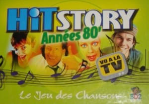HitStory Années 80