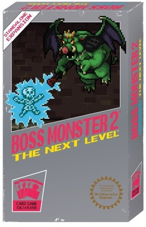 Boss Monster 2 : The Next Level