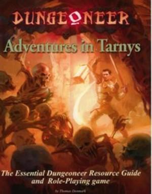 Dungeoneer - Adventures in Tarnys