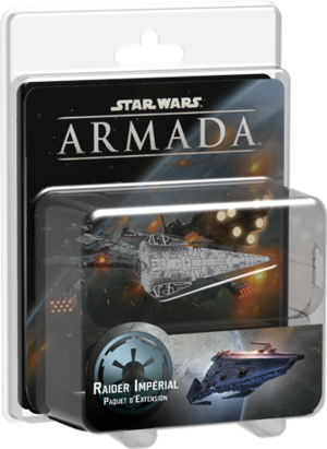 Star Wars: Armada - Extension Raider Impérial