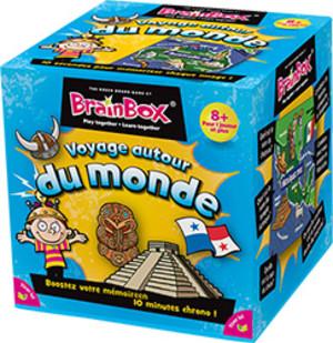 Brainbox : Voyage autour du Monde