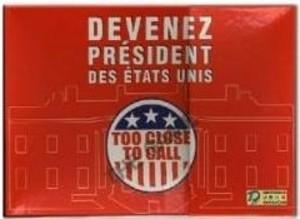 Devenez Président des états unis