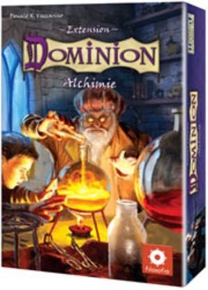 Dominion : Alchimie