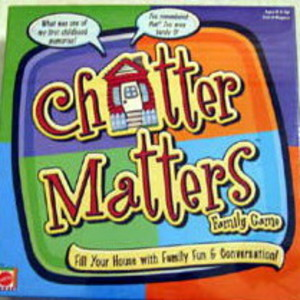 Chatter Matters