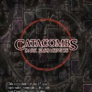 Catacombs : Dark Passageways