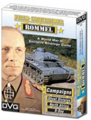 Field Commander : Rommel