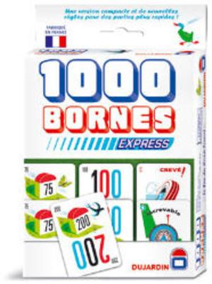1000 Bornes Express