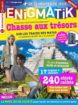 Enigmatik #01