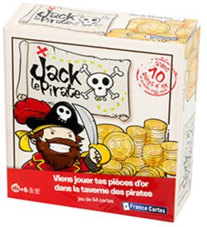 Jack le pirate jack le pirate jeu de soci t tric trac - Jack et le pirate ...