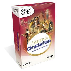 Chronicards - Histoire du Christianisme
