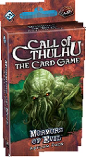 Call of Cthulhu : Murmurs of Evil