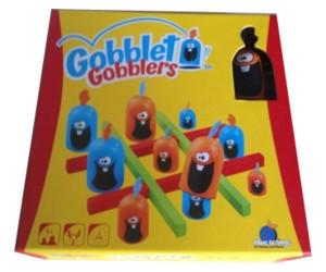 Gobblet ! Gobblers