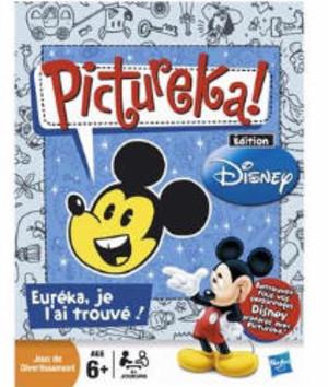 Pictureka! - Disney