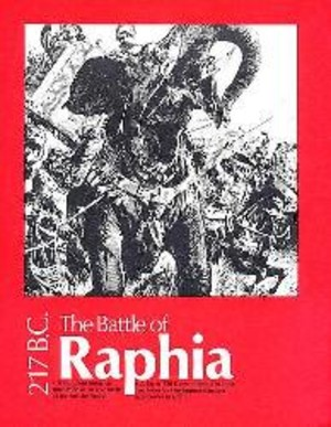 The Battle of Raphia