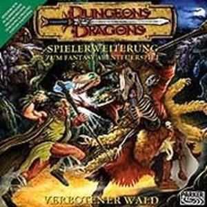 Donjons et Dragons : La Forêt Interdite
