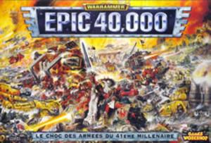 Epic 40.000