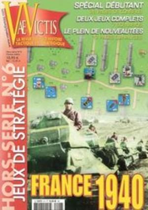 En Pointe Toujours IV - France 1940
