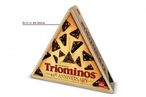Triominos 45th Anniversary