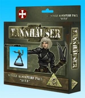 Tannhäuser : Single miniature pack yula
