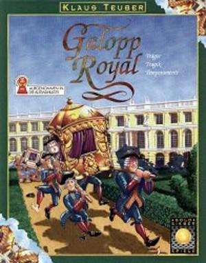Galopp Royal