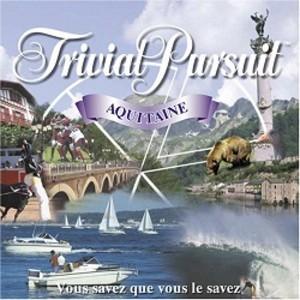 Trivial Pursuit - Aquitaine