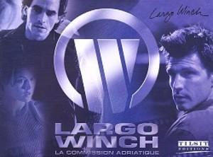 Largo Winch, La commision Adriatique