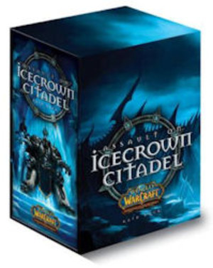World of Warcraft JCC : Assault on Icecrown Citadel