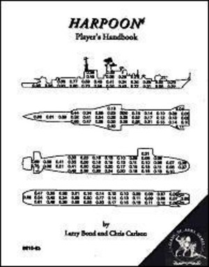Harpoon 4 : Player's Handbook