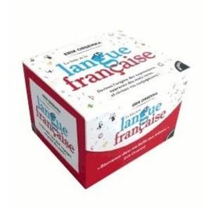 La boîte de la langue française