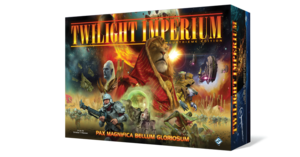 Twilight Imperium - Fourth Edition