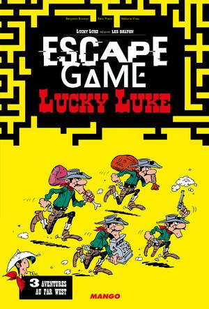 Escape Game 2 - Lucky Luke