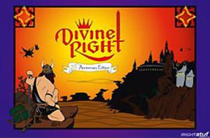 Divine Right